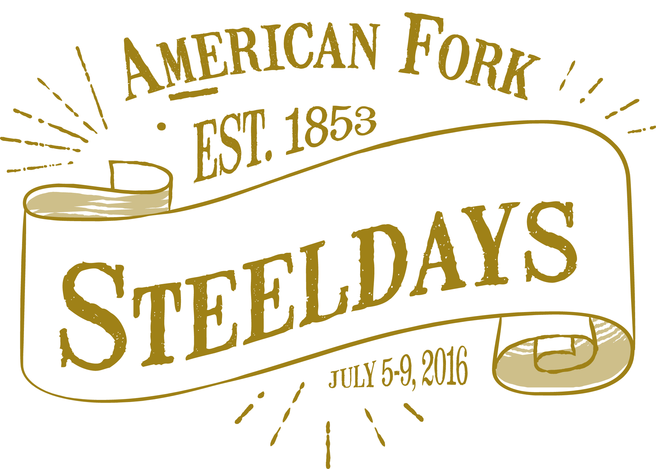 Steel Days Logo 2016