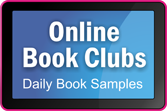 Online Book Club Daily Book Samples