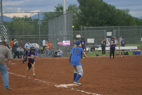 u14 softball tournament